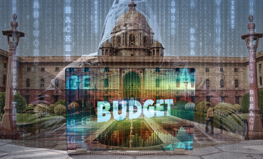 Is 10% of Ministries' IT Budgets for Cybersecurity Enough?
