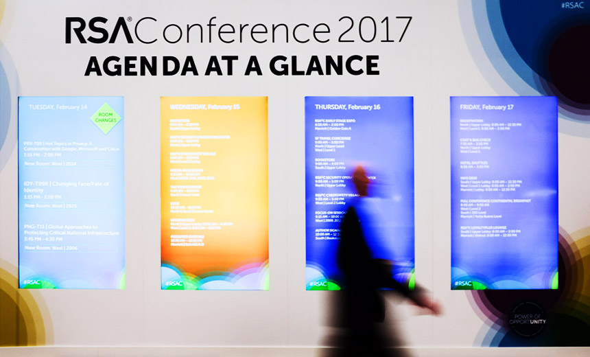 11 Takeaways From RSA Conference 2017