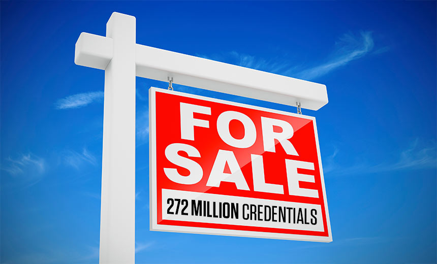 272 Million Stolen Credentials For Sale? Don't Panic