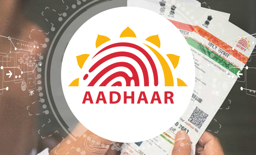 Aadhaar Security: How Can It Be Fixed?