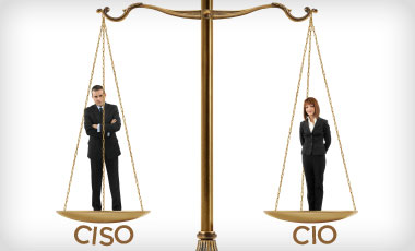 Achieving a Balance Between CIO, CISO