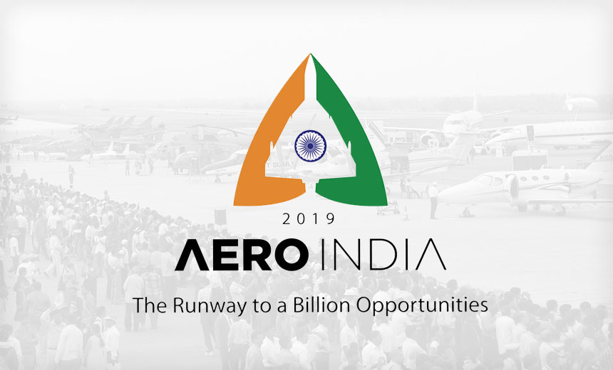 Aero India 2019: The Cybersecurity Promise