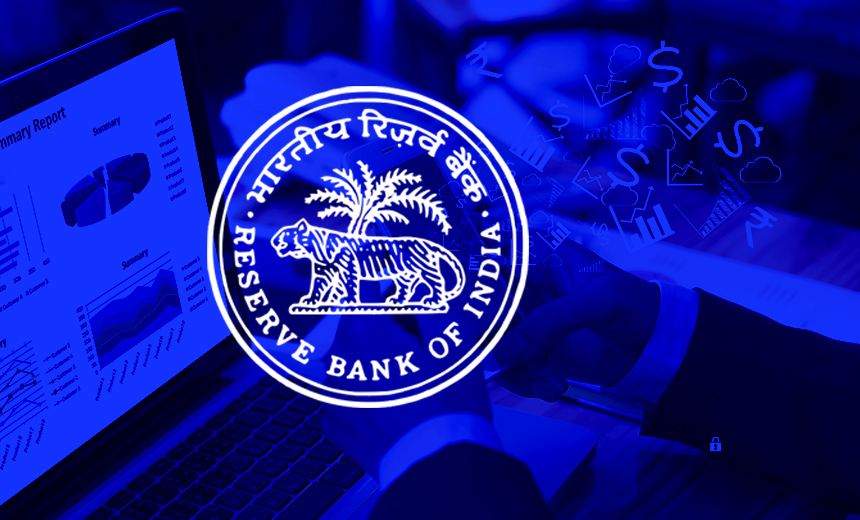 After Thefts, RBI Warns Cooperative Banks of App Risks