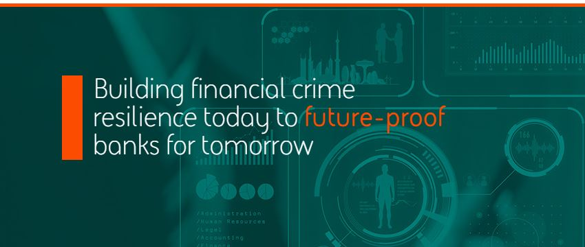 Is AI The Ultimate Weapon in The Fight Against Financial Crime?