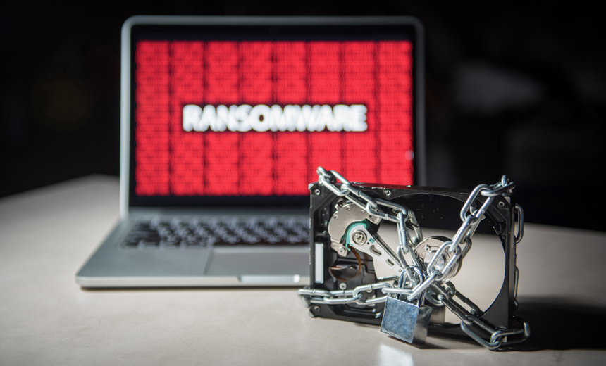 The Anatomy of a Ransomware Attack