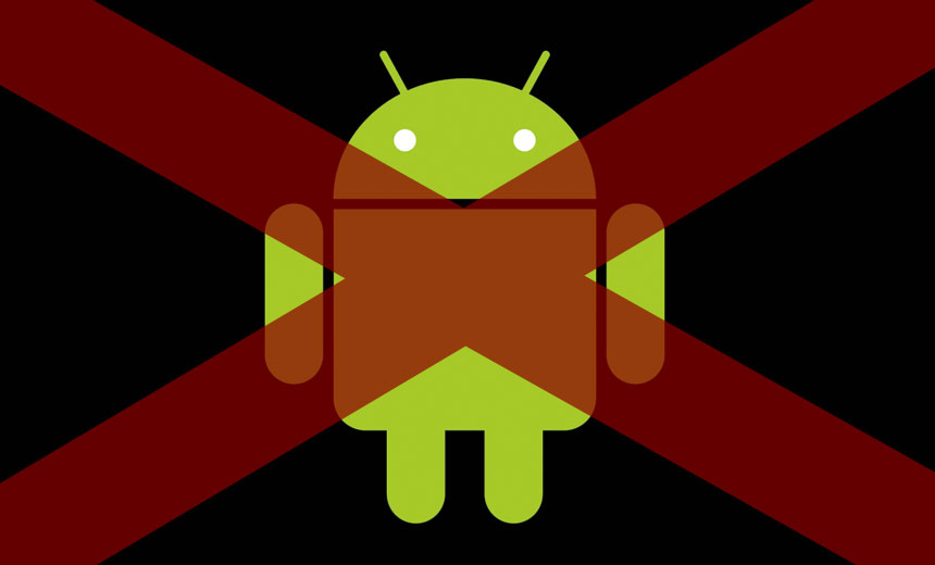 Android Stagefright: Exit Stage Left