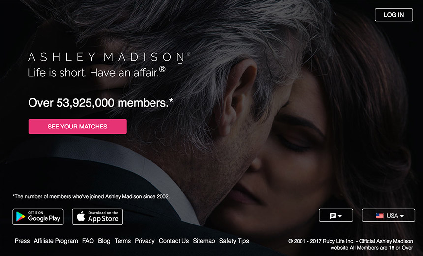 Ashley Madison: The Impact of Some Data Breaches Is Forever