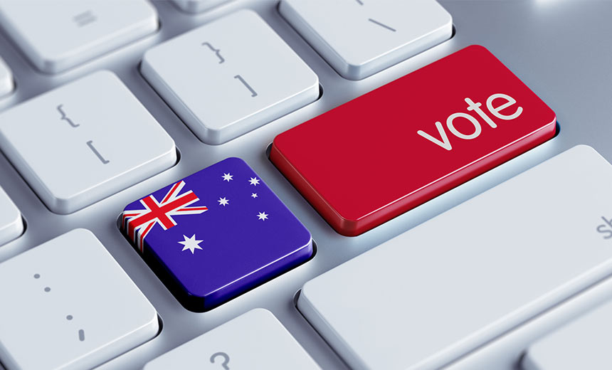 Australia's Postal Service Mulls e-Voting Using Blockchain