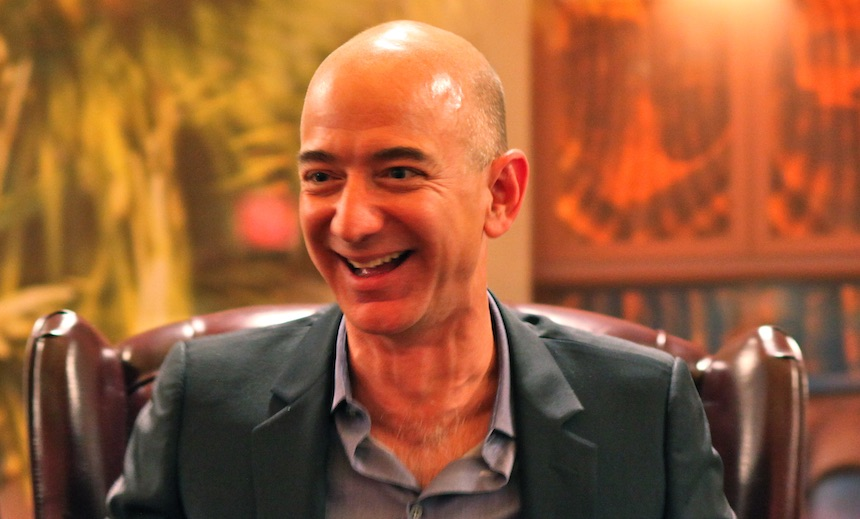 The Bezos Phone Hack: Narrative Framed by Loose Facts