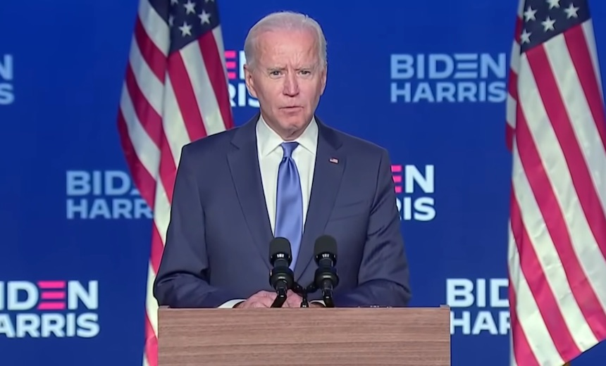 Biden's Cybersecurity Mission: Regain Momentum