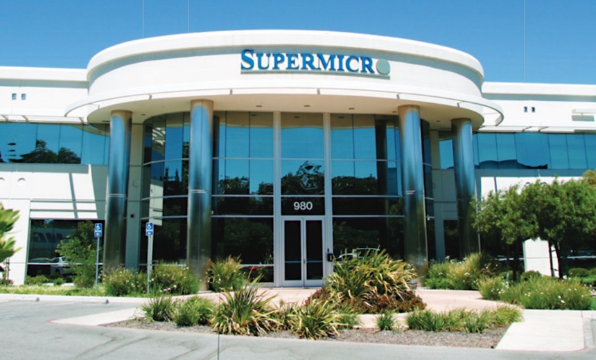 Bloomberg's Supermicro Follow-Up: Still No Chip