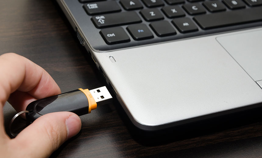 Security Nightmare: Users Fail to Wipe USB Drives