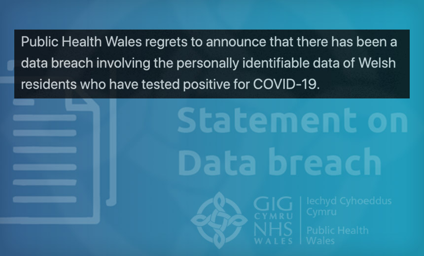 Breach of COVID-19 Test Data Undermines Pandemic Response