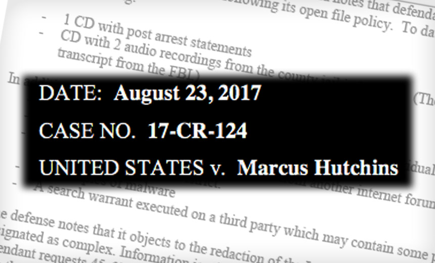 Case Against Marcus 'MalwareTech' Hutchins Gets 'Complex'