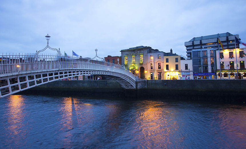 Cybercrime Experts Hit Dublin
