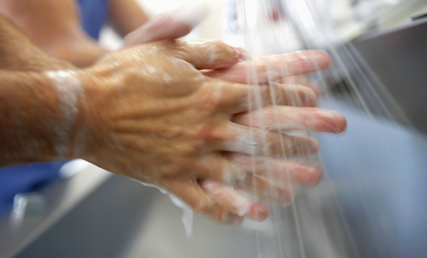 Cybersecurity: As Important as Hand-Washing