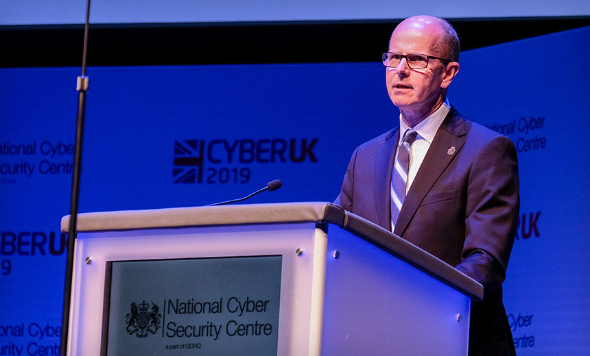 Cybersecurity Call to Arms Issued by British Spy Chief