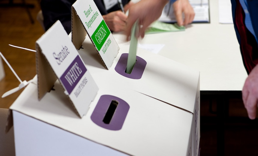 Why Do Data Brokers Access the Australian Electoral Roll?