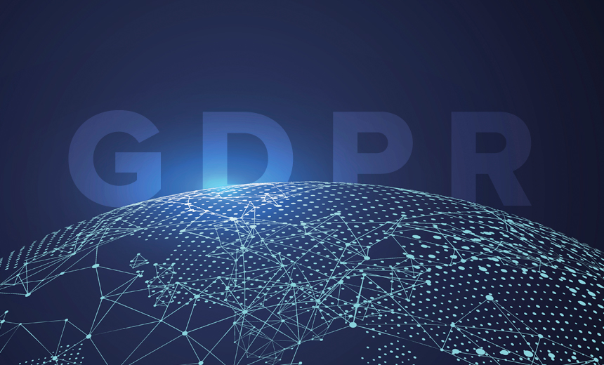 EU GDPR: The Why and How for Financial Services