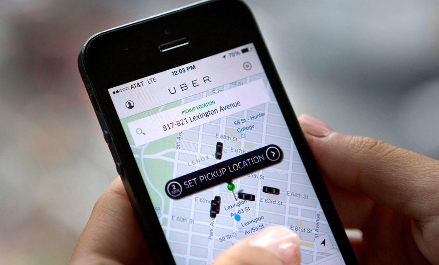 Fast and Furious Data Breach Scandal Overtakes Uber