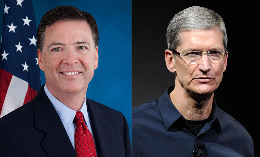 FBI Versus Apple: A Lose-Lose Situation