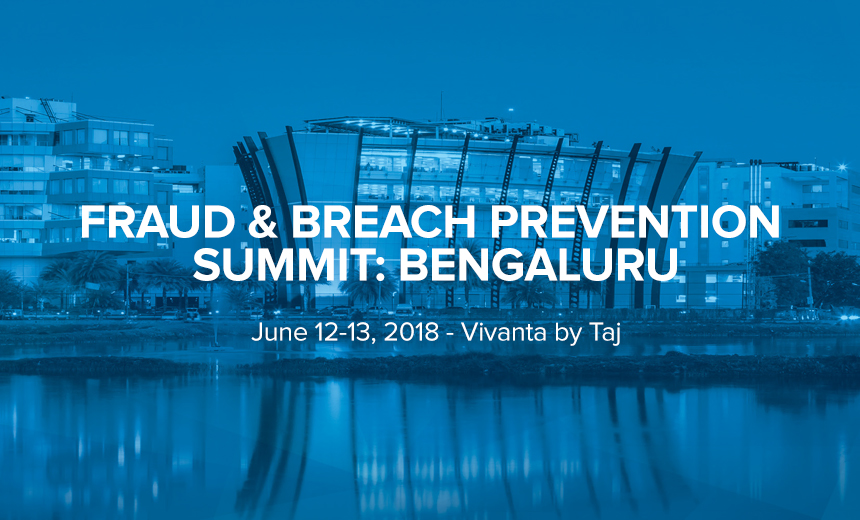Fraud & Breach Prevention Summit in Bengaluru: A Preview