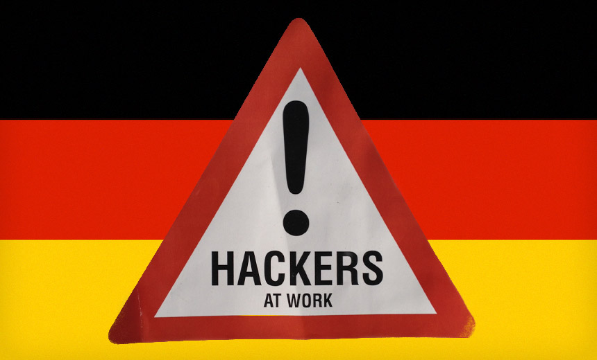 Germany's Mega-Leak Takeaway: Noisy Young Hacker Got Caught