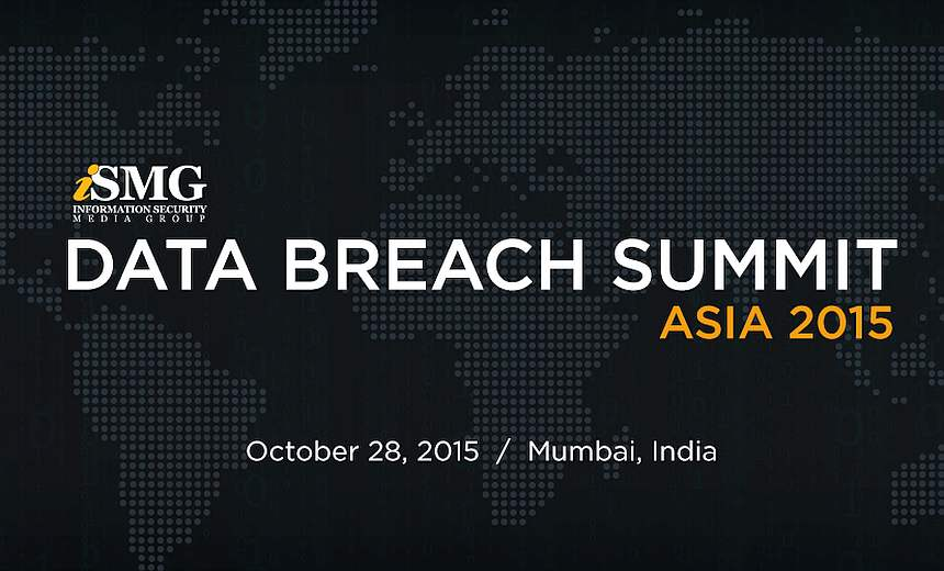 Hot Sessions: Data Breach Summit Asia