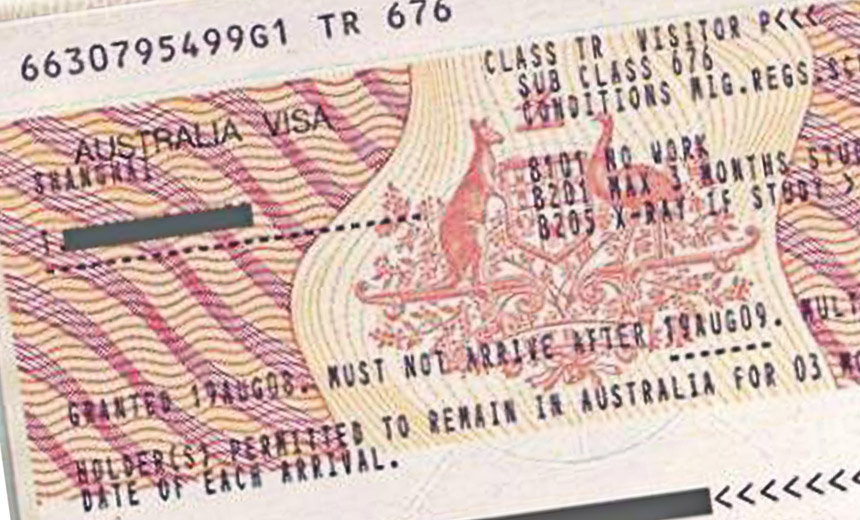 How Australia's 457 Visa Changes Will Impact Cybersecurity