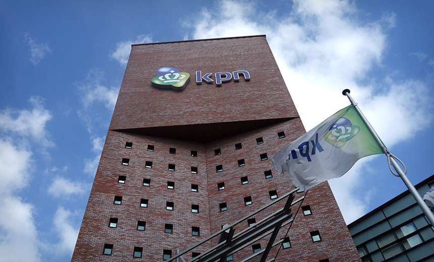 Did Huawei Eavesdrop on KPN Mobile Network?
