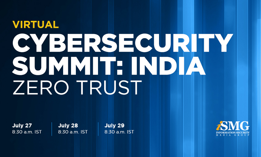 India Cybersecurity Virtual Summit: A Preview