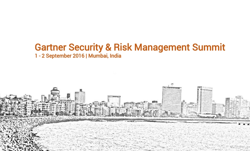 Insights from Gartner India Security Summit 2016