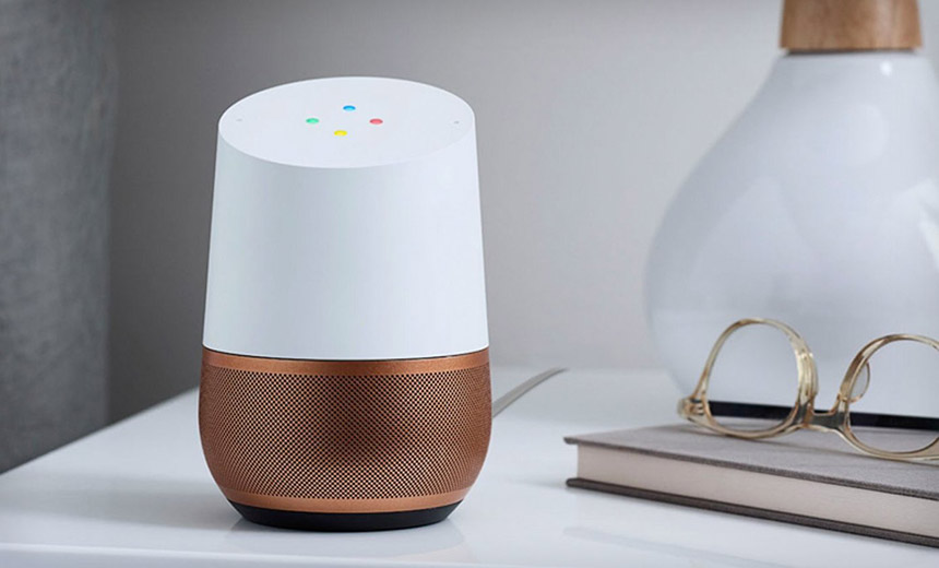 Leak Confirms Google Speakers Often Record Without Warning