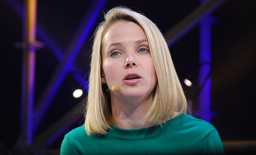 Life After Yahoo: Mayer Forced to Testify Before Senate