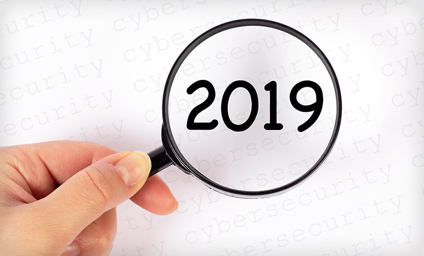 Looking Ahead to 2019: Breaches, Regulations and More