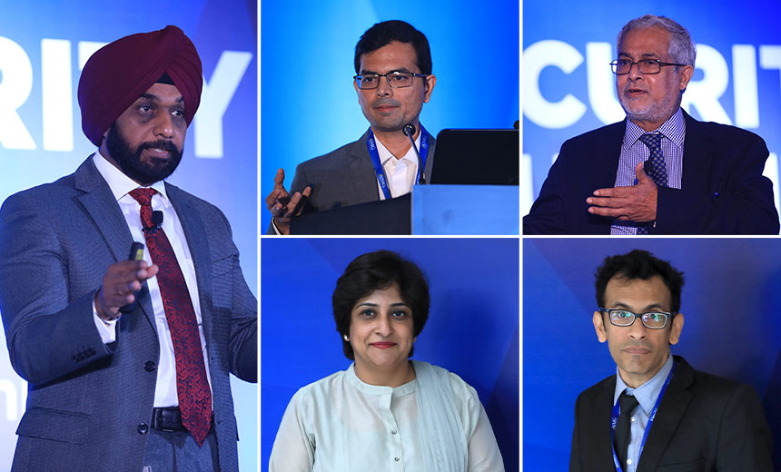 Mumbai Security Summit: The Hot Topics