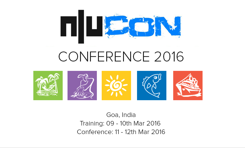 nullcon 2016 Conf Kicks Off in Goa