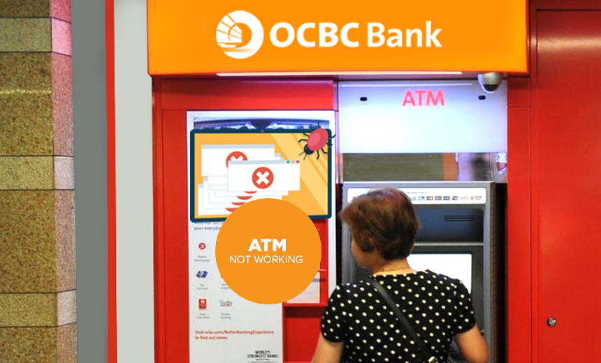 OCBC Bank Service Outage: The Implications