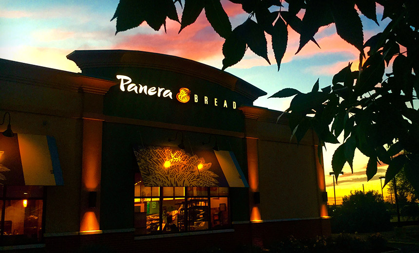Panera Bread Security Lesson: Rise to the Challenge