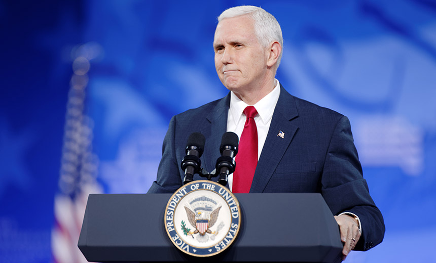 Pence Used AOL Email for Public Business While Governor