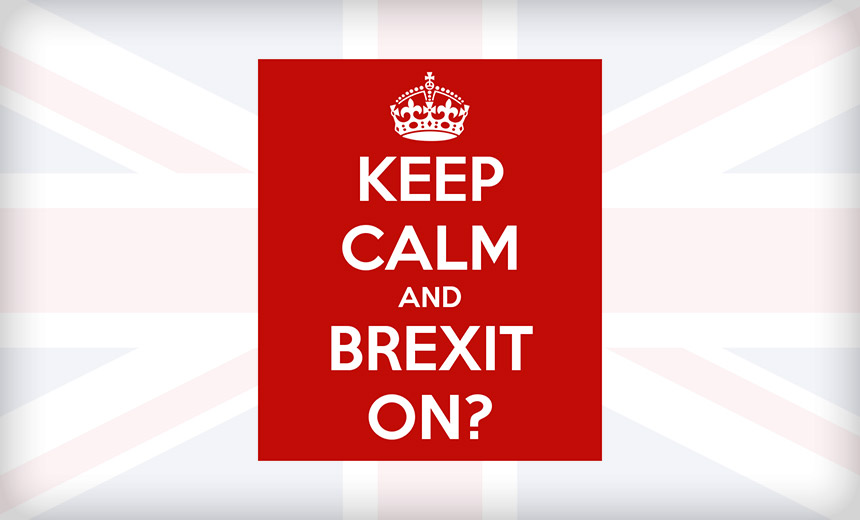 Police After Brexit: Keep Calm and Carry On