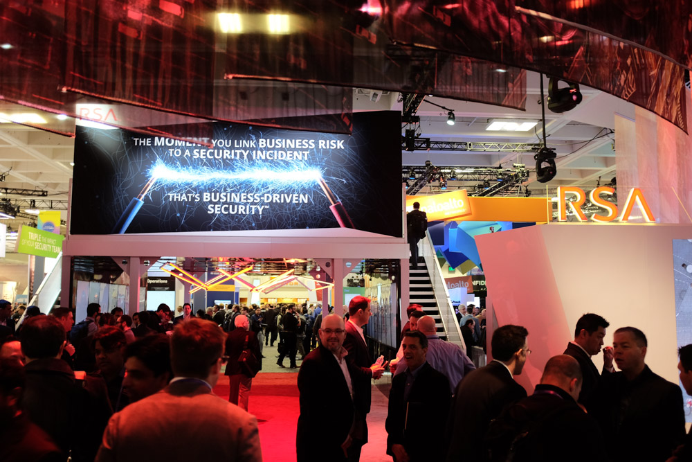 Preview: 12 Top Keynote Sessions at RSA Conference 2020