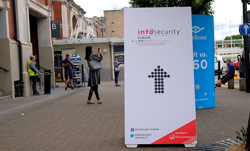 Preview: Infosecurity Europe in London