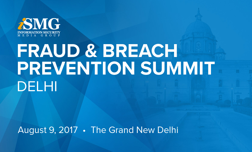 A Preview of Delhi Fraud & Breach Prevention Summit