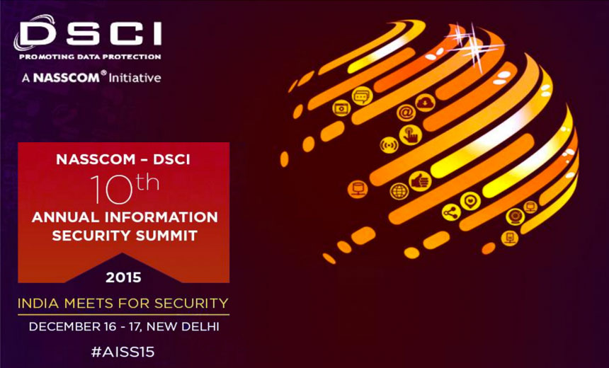 Previewing DSCI's Annual Security Summit 2015