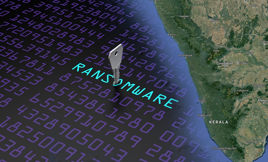 Ransomware Attack on State Govt. Dept. Raises Concerns