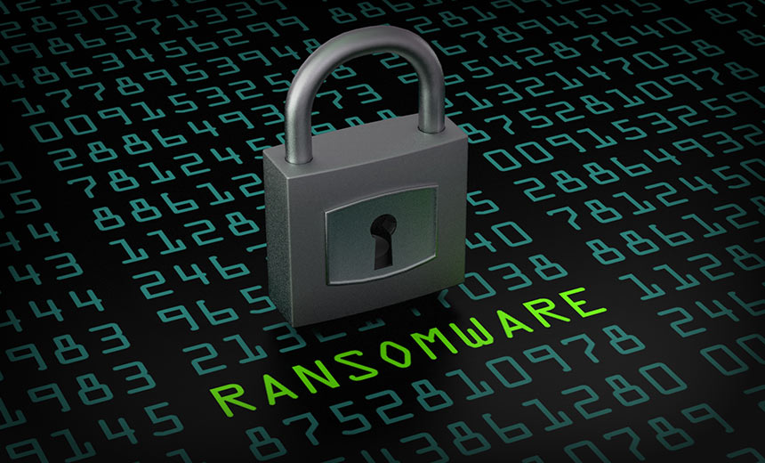 Ransomware: An Epidemic of Our Time