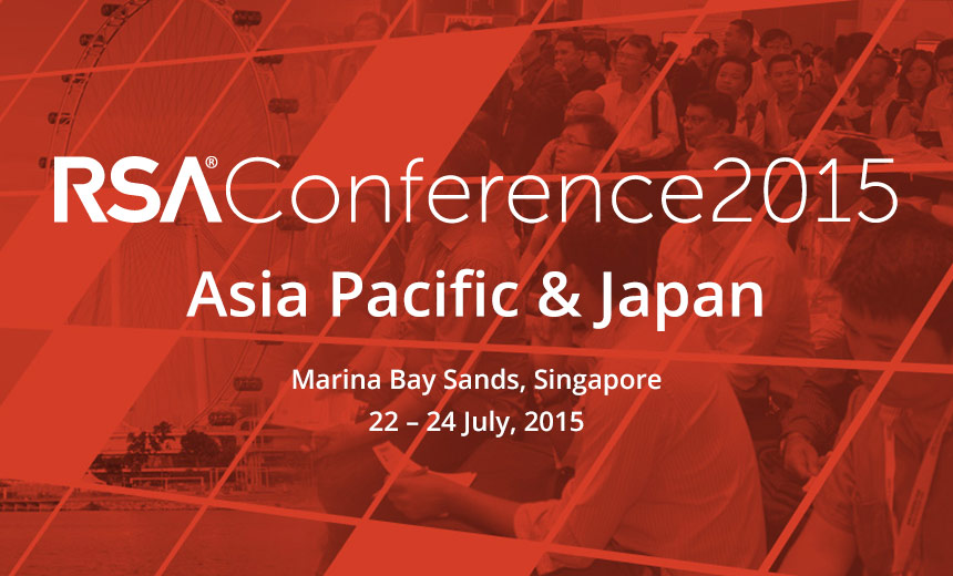 Reflections on RSA APJ 2015
