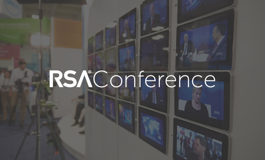 RSA Conference Day One: Building Conversations