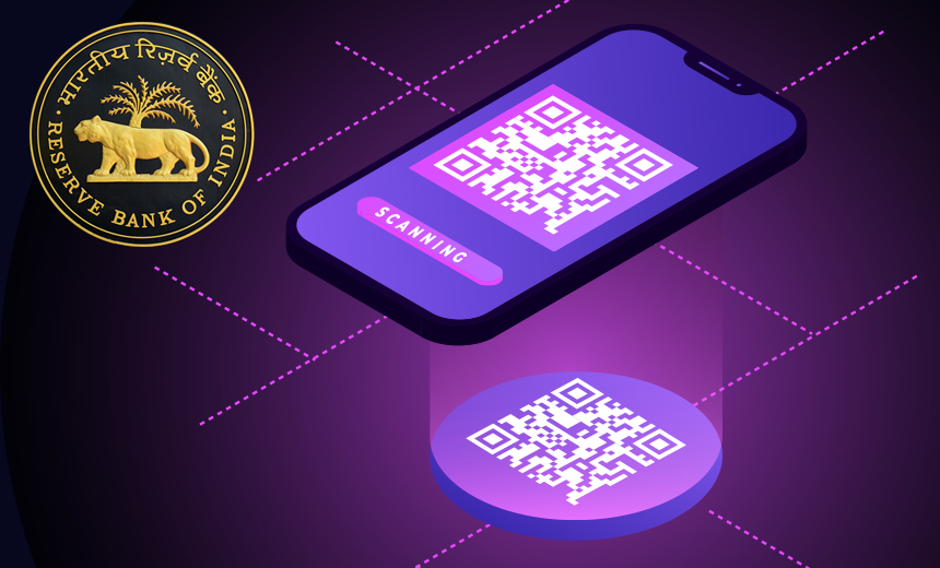 Securing APIs to Enable QR Code Interoperability